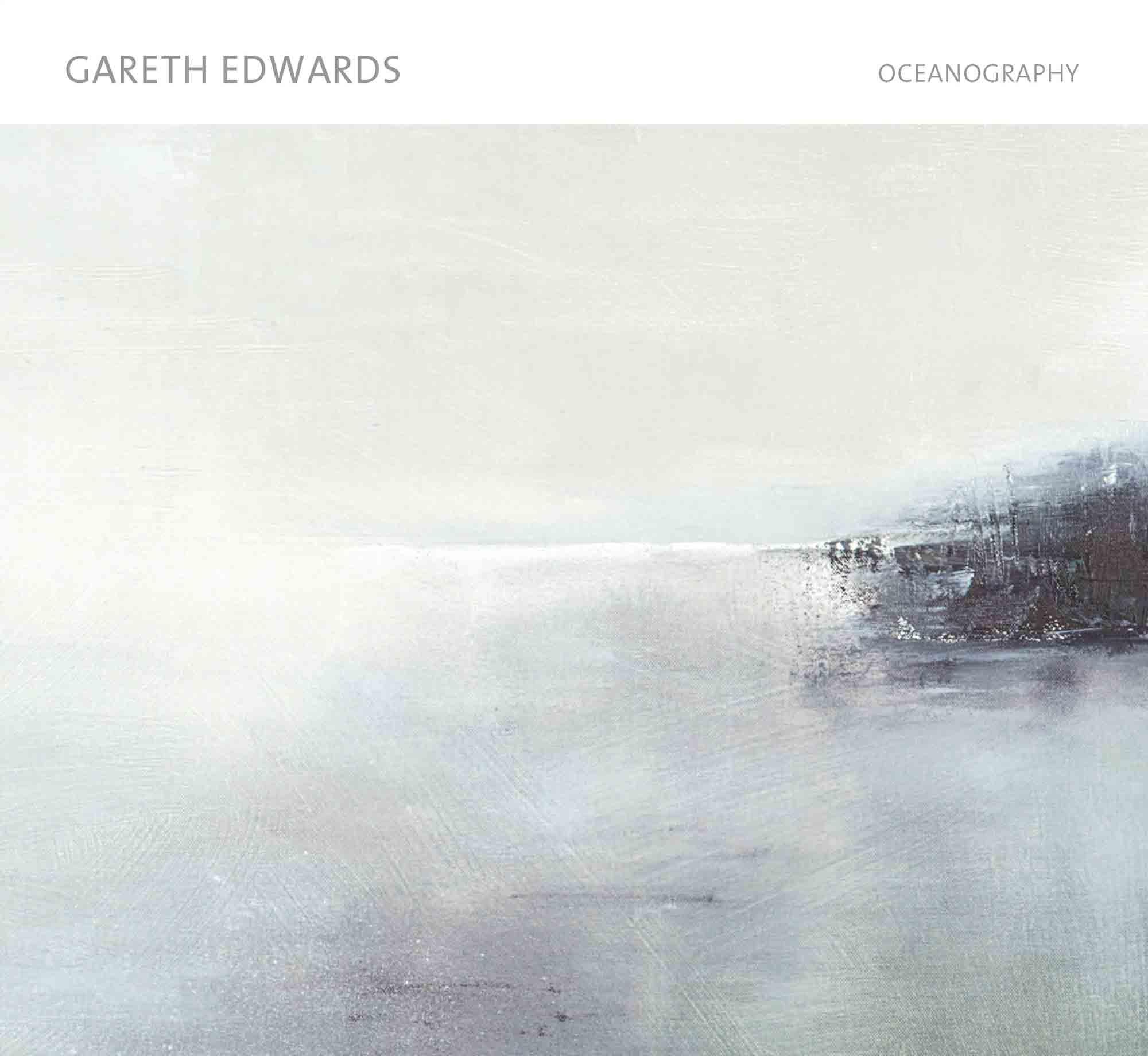 Gareth Edwards Oceanography Publication