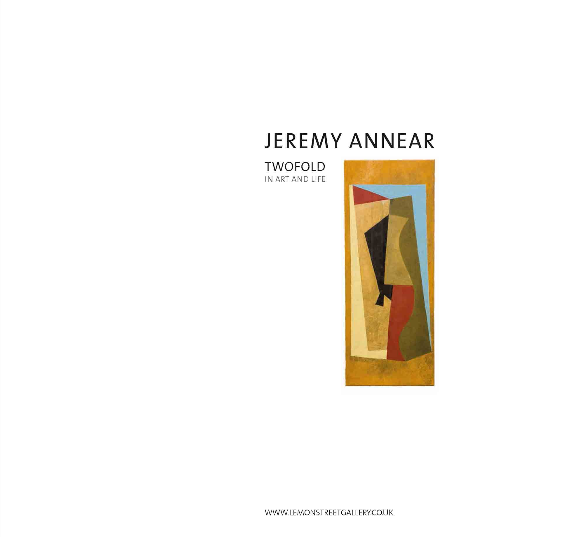 Jeremy Annear publication image