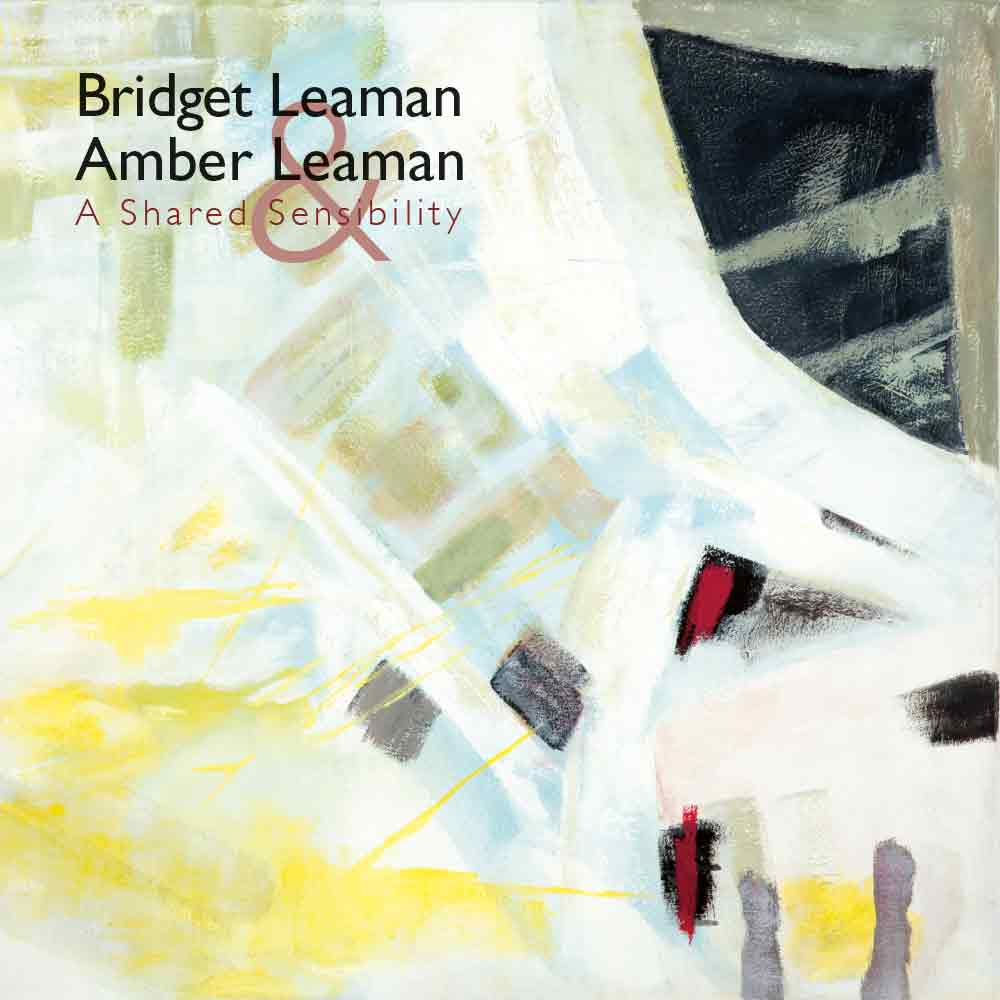 Bridget & Amber Leaman publication page
