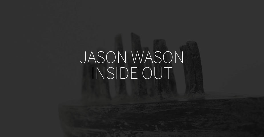 Jason Wason Inside Out Film still