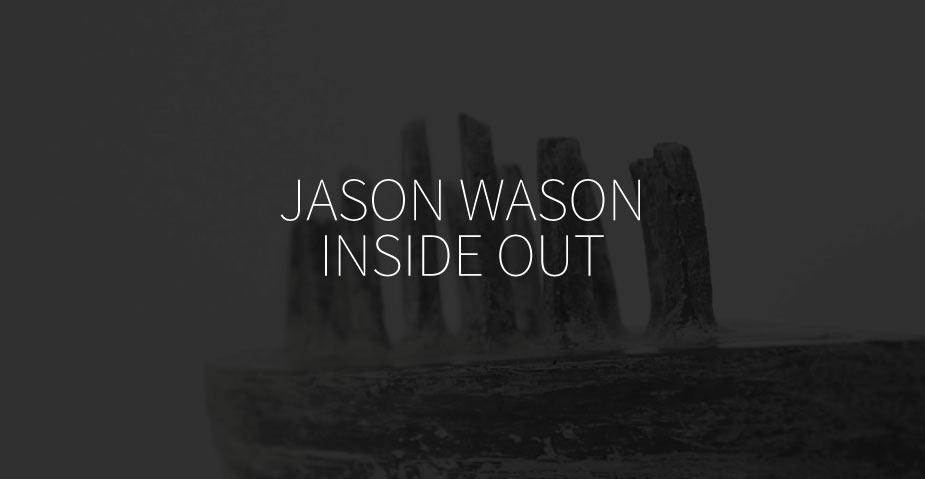 Jason Wason Inside Out Film still