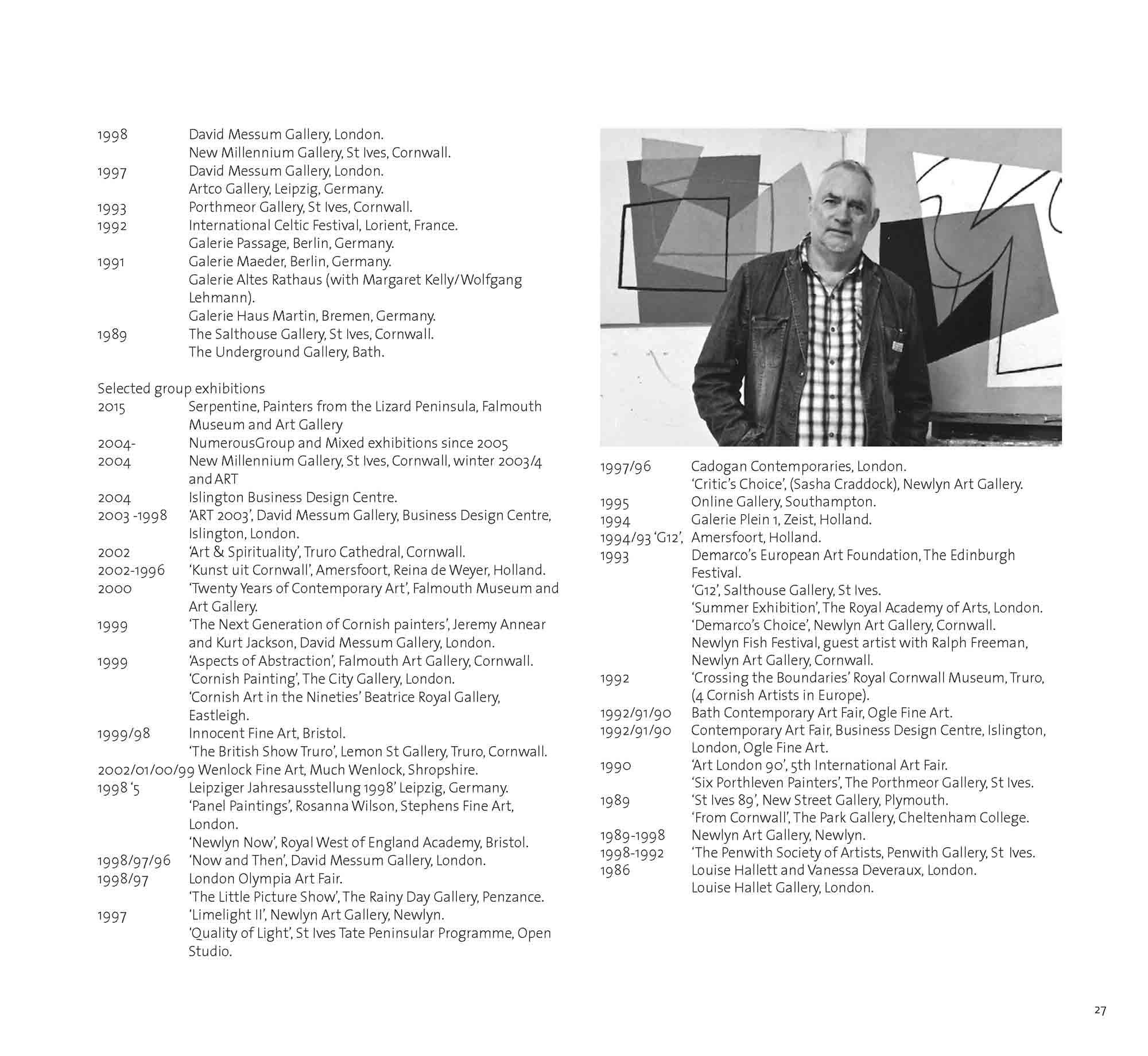 Jeremy Annear publication image