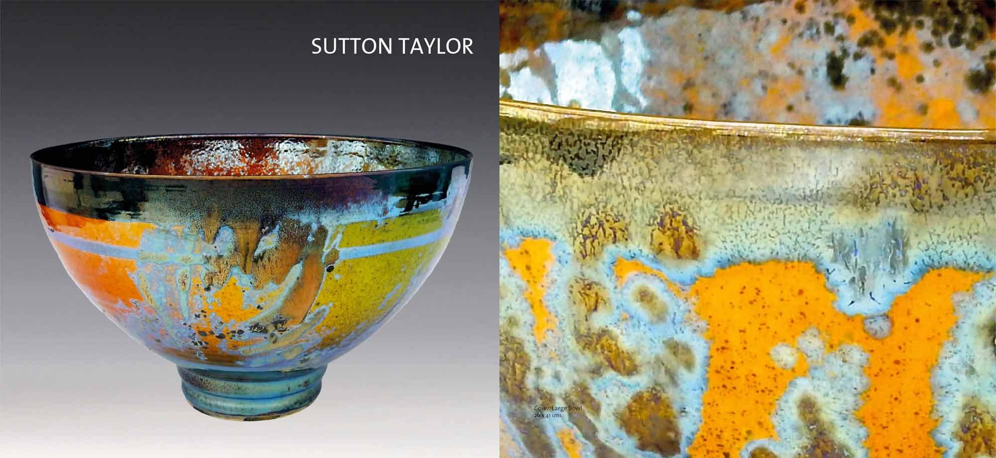 Sutton Taylor publication