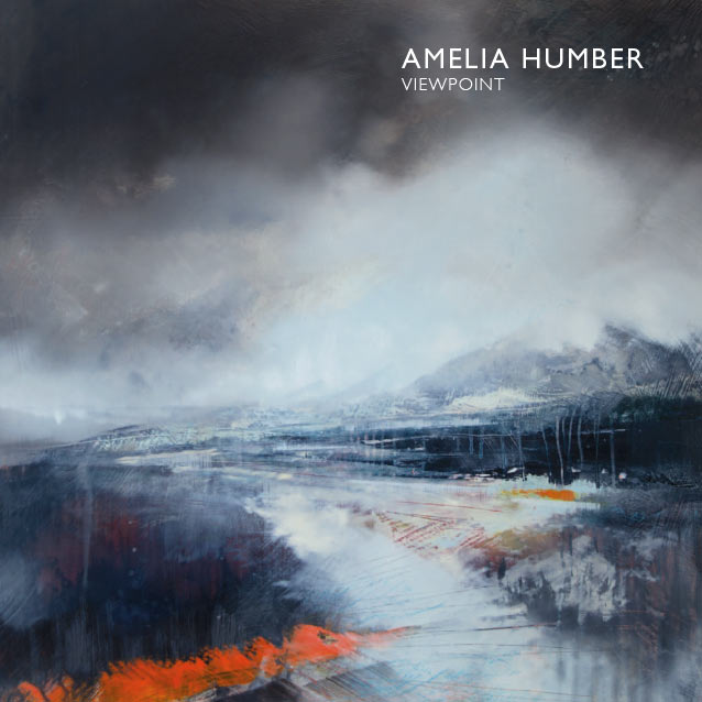 Amelia Humber publication 'Viewpoint' page