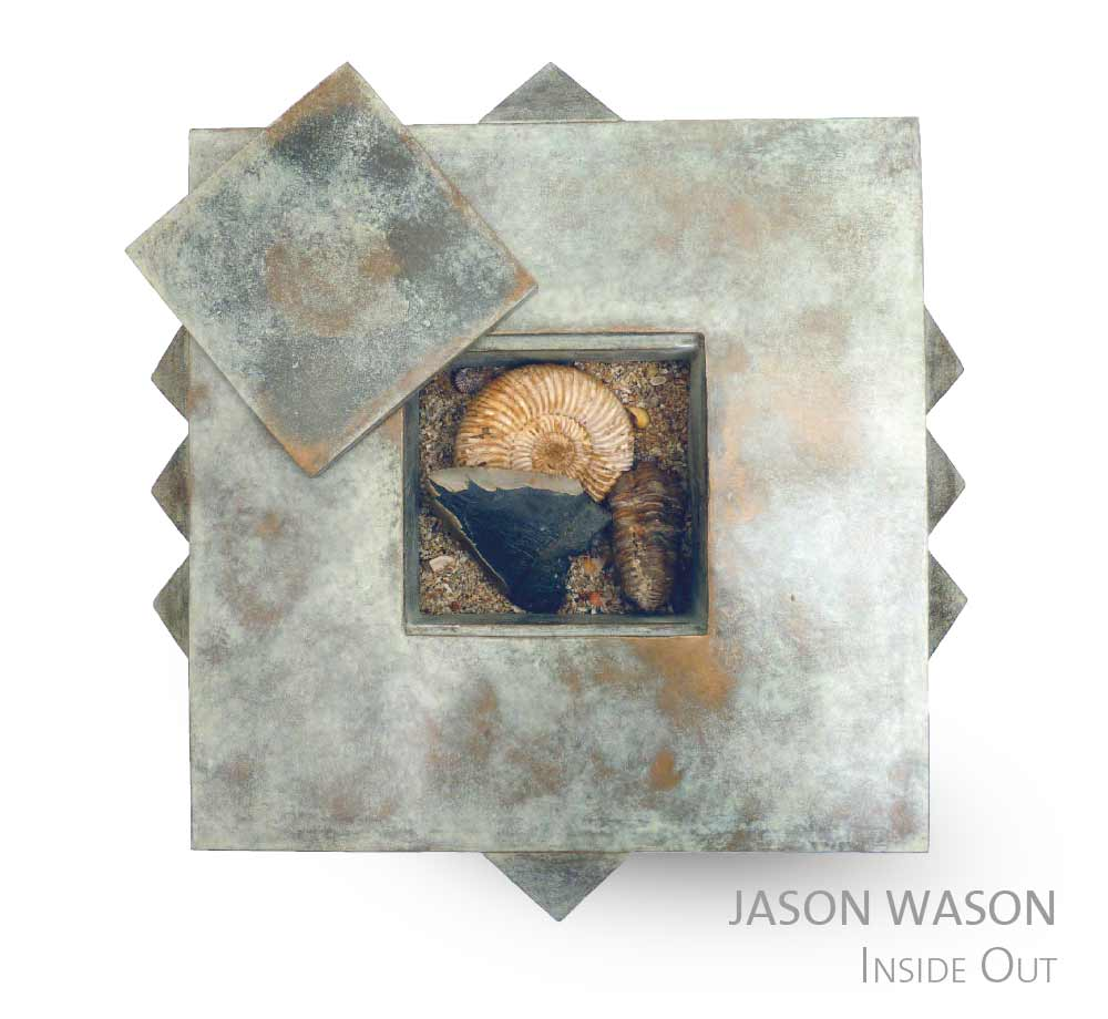 Jason Wason Inside Out Publication page