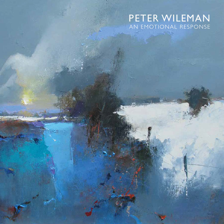 Peter Wileman publication page for An Emotional Response