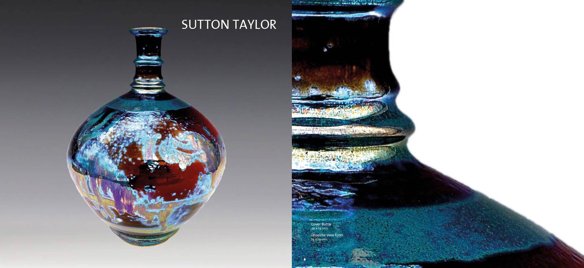 Sutton Taylor Alchemy publication image